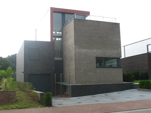 Referentieproject Dinant Vochtbestrijding Bunde Limburg