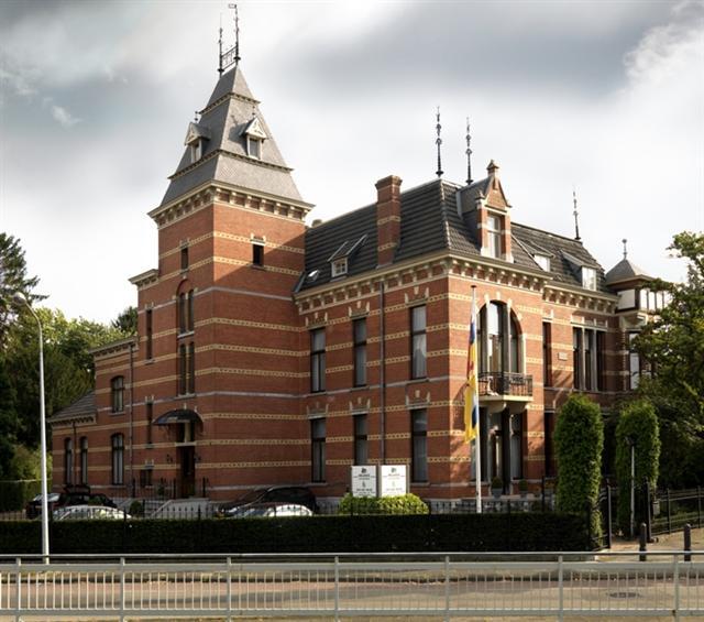 Referentieproject Dinant Vochtbestrijding Maastricht Limburg