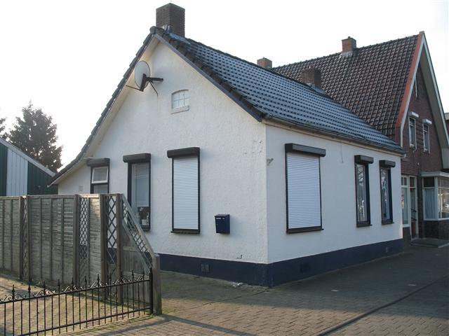 Referentieproject Dinant Vochtbestrijding Zwartemeer Drenthe