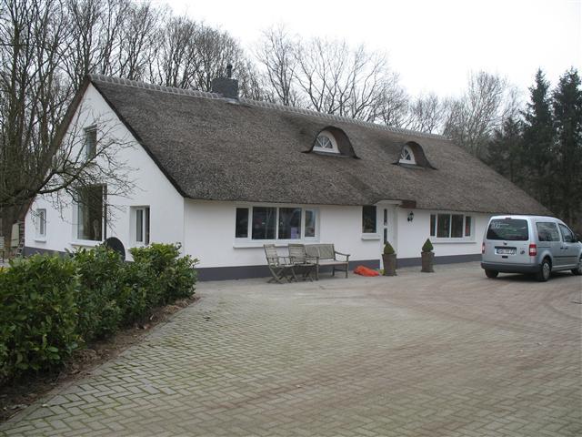 Referentieproject Dinant Vochtbestrijding Hollandscheveld Drenthe