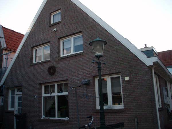 Referentieproject Dinant Vochtbestrijding Urk Flevoland