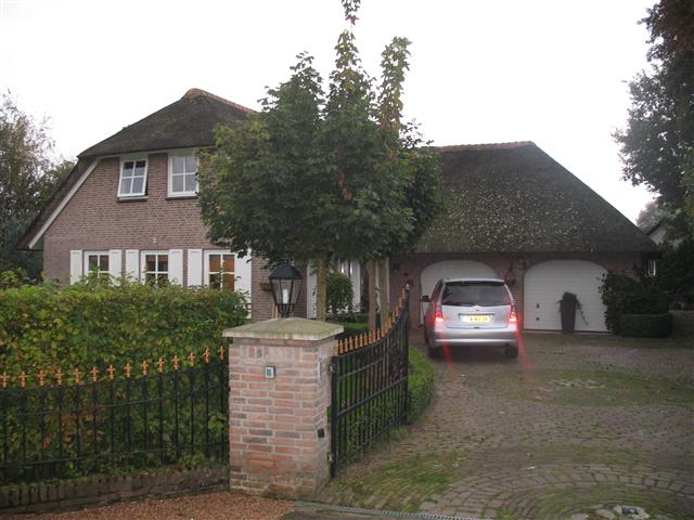 Referentieproject Dinant Vochtbestrijding Ede Gelderland