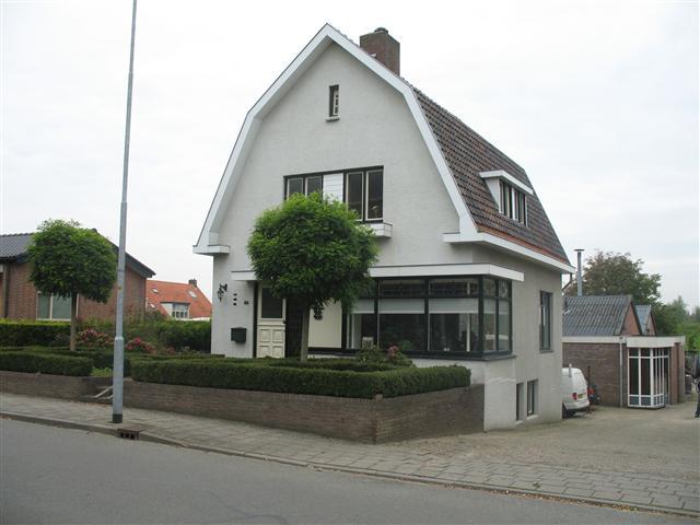 Referentieproject Dinant Vochtbestrijding Wamel Gelderland