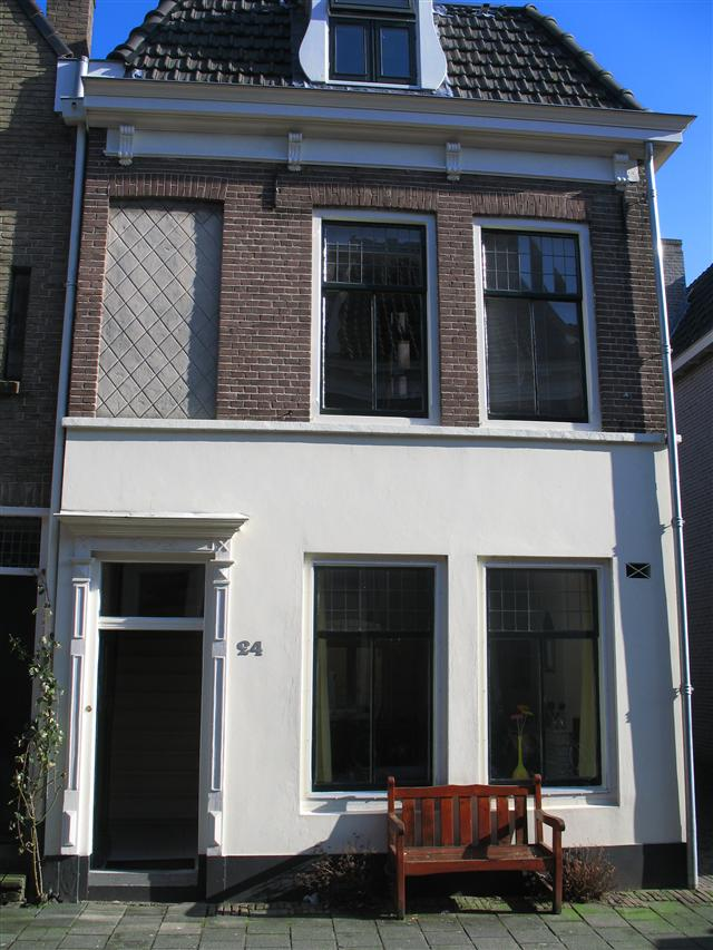 Referentieproject Dinant Vochtbestrijding Culemborg Gelderland