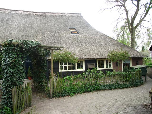 Referentieproject Dinant Vochtbestrijding Rouveen Overijssel
