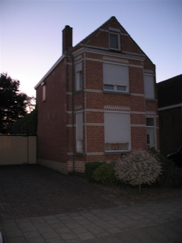 Referentie Dinant Vochtbestrijding Sint Jansteen